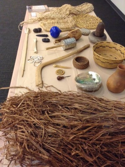 Barona museum puts life of Kumeyaay on display