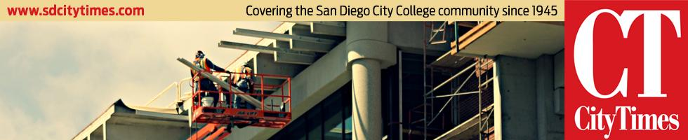 The news site of San Diego City College