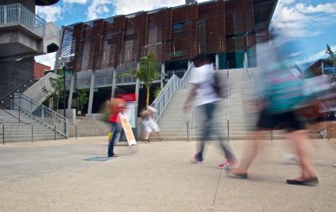 Doors open to education