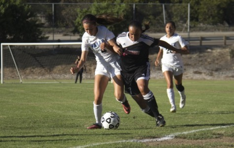 Women's soccer team suffers another loss