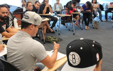 Students in Power host forum