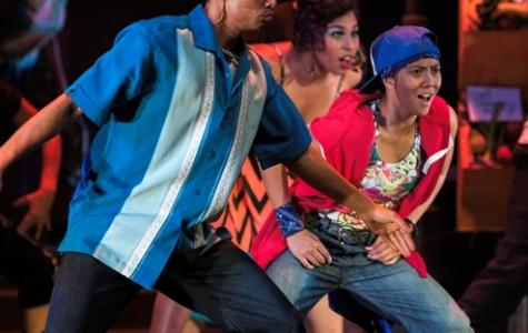 'City Moves' dance program honors late student