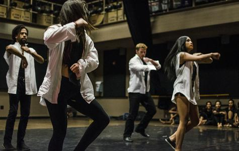 'City Moves' dancers give show-stopping performances at Saville Theatre