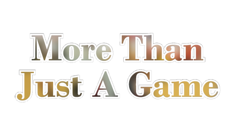 More than just a game