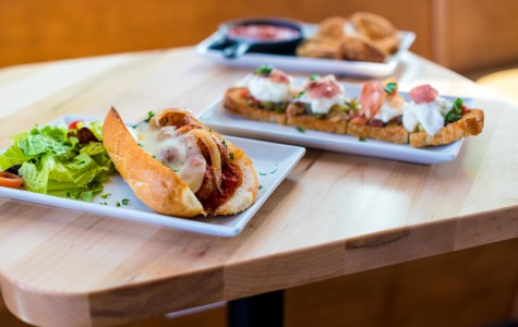 Student Eats: Stella Public House hosts duel dining at a great price
