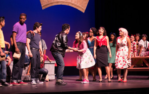 'Grease' blazes at the Saville