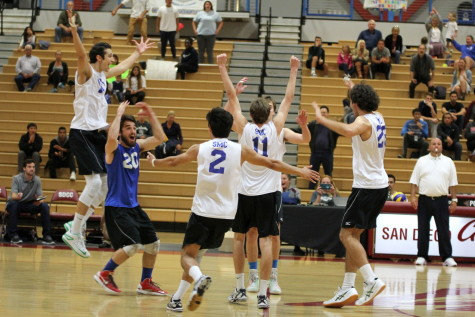 Photo Gallery: CCCAA State Championship Match — Santa Monica vs El Camino