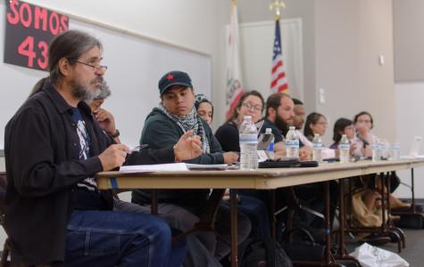 City College sheds light on social justice