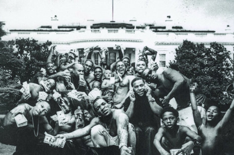 Album Review: Kendrick Lamar releases a contemporary hip hop classic with 'To Pimp a Butterfly'