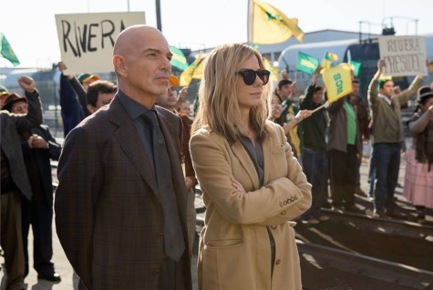 Movie Review: Bullock and Thornton score big in 'Our Brand is Crisis'