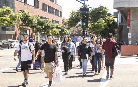City's low enrollment persists