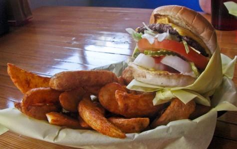 Frugal Foodie: Ocean Beach burger joint hits Broadway