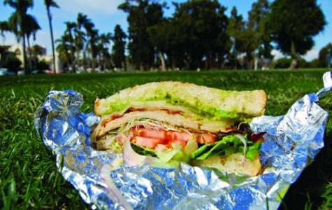 Good eats parkside