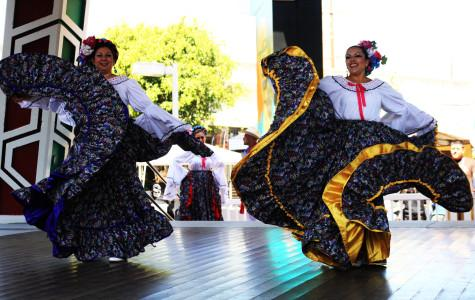 Chicano Park Day embraces its cultural roots with festival