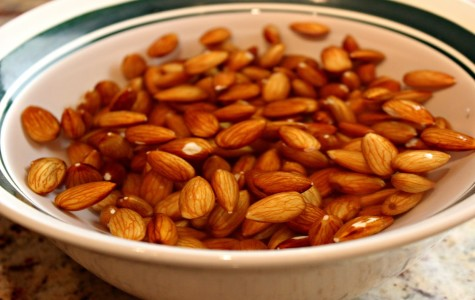 Why you should eat more almonds