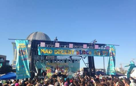 Mad Decent Block Party's last stop in San Diego