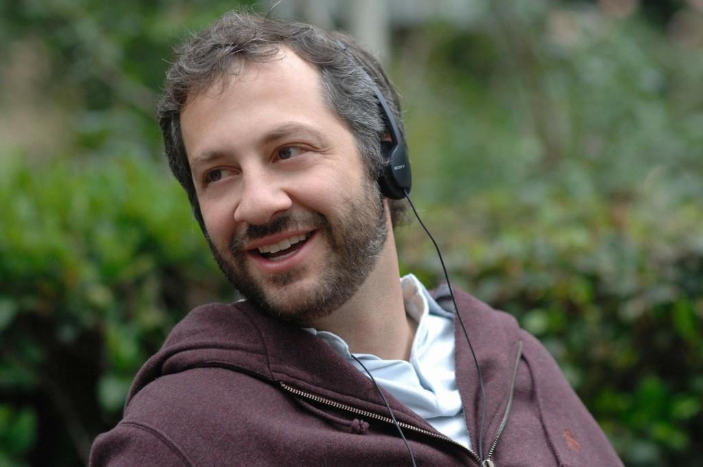 Judd+Apatow+will+be+honored+by+the+San+Diego+Film+Festival+and+presented+with+a+Visionary+Filmmaker+Award+on+Oct.+3+at+the+Museum+of+Contemporary+Art+in+La+Jolla.+Official+Facebook+image.