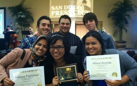 City Times takes home Best in Show