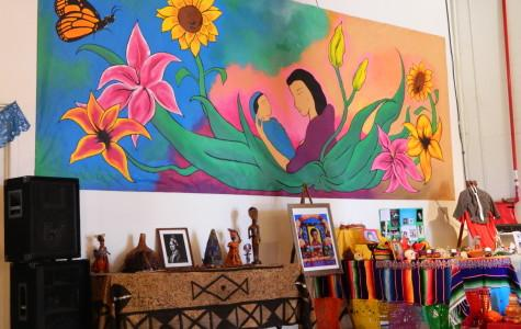 Mural 'speaks life and love' for Gonzalez' family