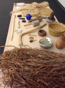 Barona museum puts life of Kumeyaay on display