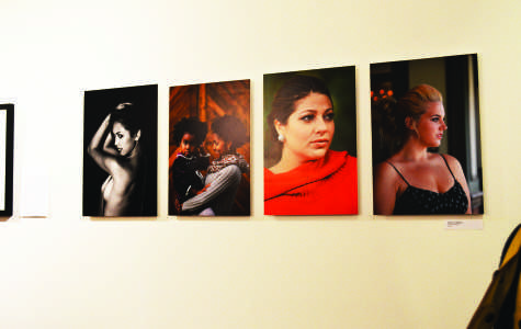 Photo exhibition celebrates women