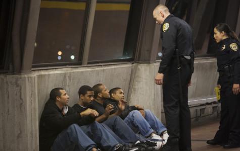 """Fruitvale Station"" screening leaves students speechless"