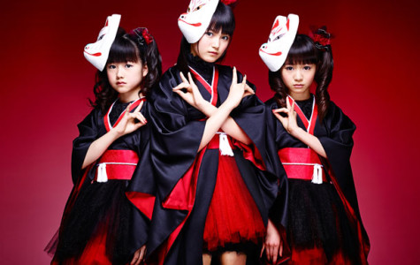 'Kawaii' metal goes viral