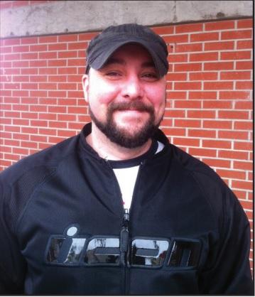 Bryce Schierenbeck (scholarship winner)