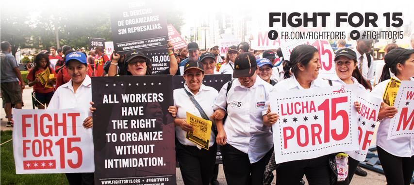La+campa%C3%B1a+exige+que+trabadores+reciban+un+sueldo+que+les+permita+salir+de+la+pobreza.+Imagen+de+Facebook