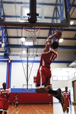 Men's basketball team preparing for another winning season