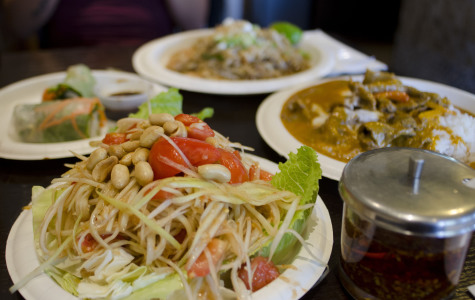 Student Eats: Picnic at Bahn Thai is comfort food for the soul