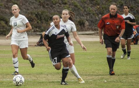 Knights lose at home against Miramar College