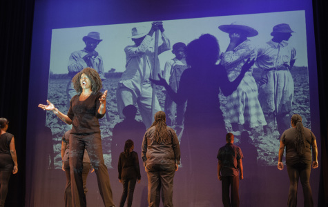 'North Star Shining' lights up the Saville Theatre