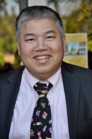 Math professor Hoat Le leaves behind nursing scholarships