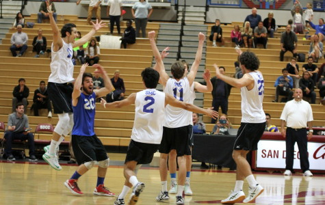Photo Gallery: CCCAA State Championship Match — Santa Monica vs El Camino