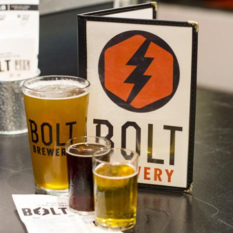 Pints for Knights: Time to Bolt Up