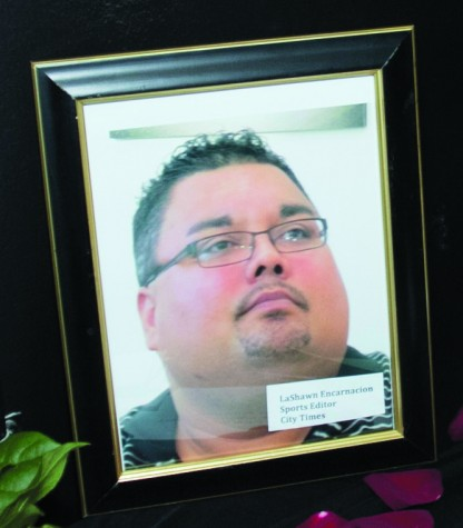 Family, friends mourn ex-student