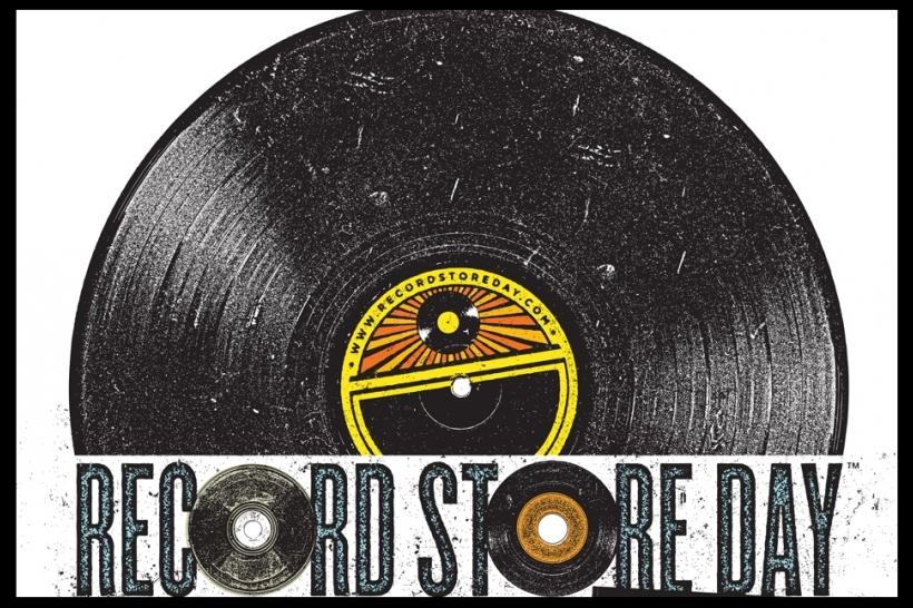 Record store day comes to San Diego