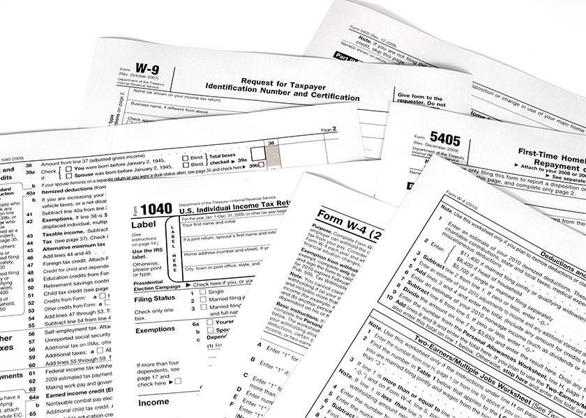 April 18 is the tax-day deadline