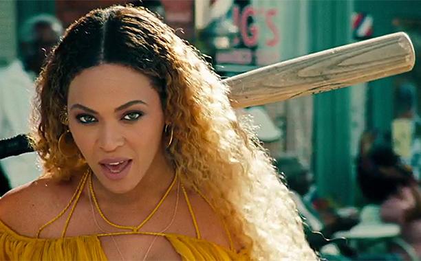 Beyoncé delivers a masterwork