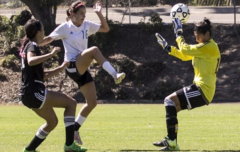 Knights soccer team suffers another tough loss