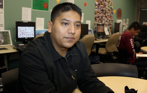 Undocumented students in limbo