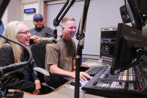 On Air with San Diego City College's SDS Radio