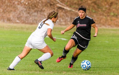 City College Knights Women's Soccer 1 – 2 Against Miramar