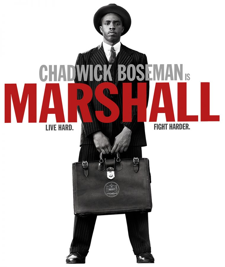 Marshall+opened+in+the+U.S.+on+Oct+13.