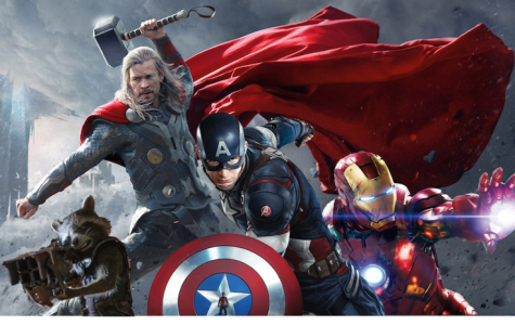 A Walkthrough the Marvel Cinematic Universe BEST and BRIGHTEST!