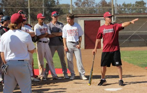 Insight re-cap on City College Baseball Bullpen