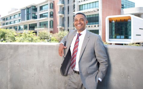 Professor Drexler's Voice is heard at City College