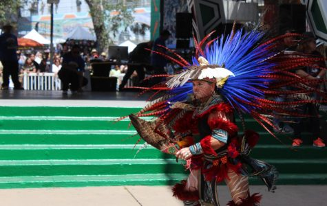Chicano park day 2018