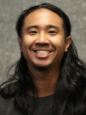 Ian Tapang